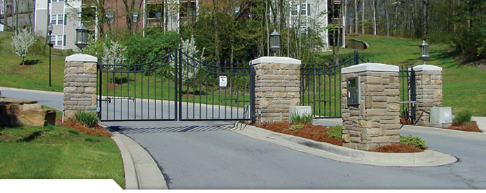 automatic gates jacksonville